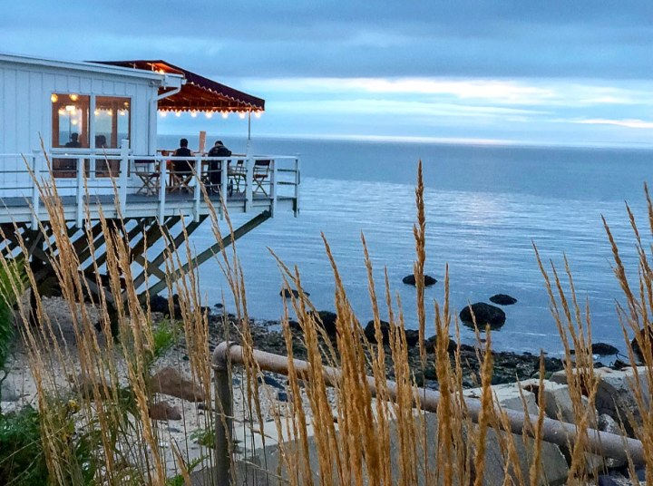Where to Eat and Stay in Greenport, NY