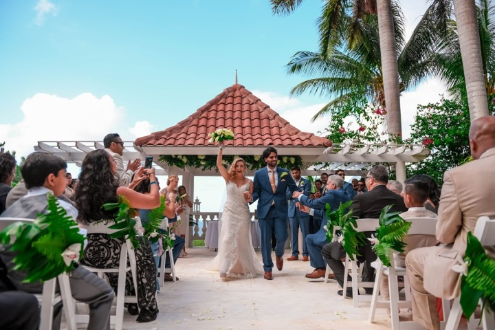 Our Destination Wedding