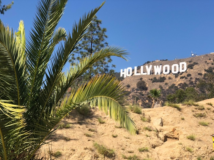 Five Tips for Hiking to the Iconic Hollywood Sign